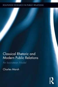 Baixar Classical rhetoric and modern public relations pdf, epub, eBook