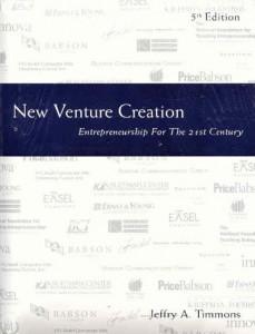 Baixar New venture creation : entrepreneurship for the 21 pdf, epub, eBook