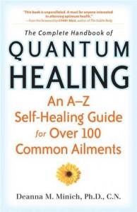 Baixar Complete handbook of quantum healing: an a pdf, epub, eBook