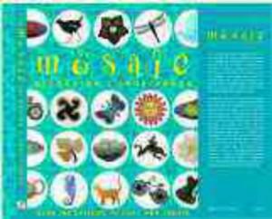 Baixar Mosaic decorator's sourcebook, the pdf, epub, eBook