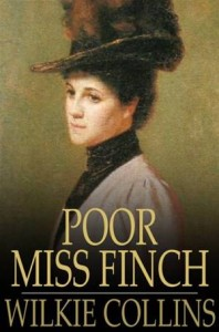 Baixar Poor miss finch pdf, epub, eBook