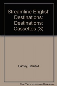 Baixar Streamline english destinations (3) cassettes pdf, epub, eBook