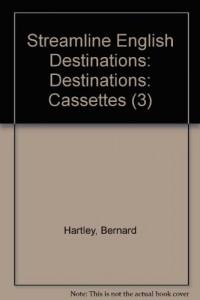 Baixar Streamline english destinations (3) cassettes pdf, epub, ebook