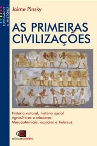 Baixar Primeiras civilizaçoes, as pdf, epub, ebook
