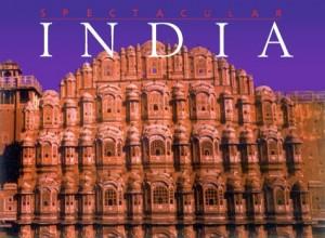 Baixar Spectacular india pdf, epub, ebook