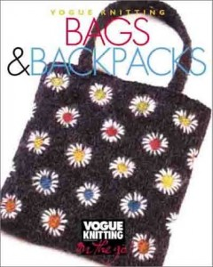Baixar Vogue knitting on the go – bags & backpacks pdf, epub, eBook