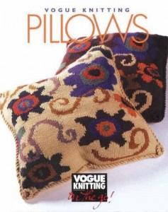 Baixar Vogue knitting pillows pdf, epub, eBook