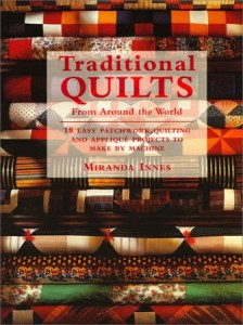 Baixar Traditional quilts from around the world pdf, epub, eBook
