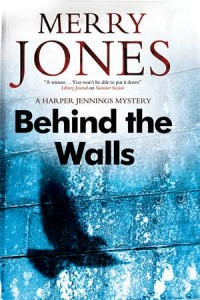 Baixar Behind the walls pdf, epub, eBook