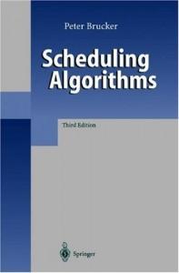 Baixar Scheduling algorithms pdf, epub, eBook