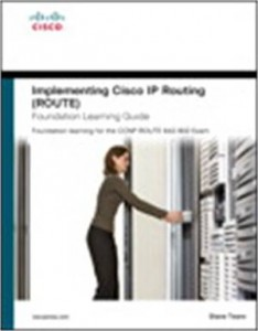 Baixar Implementing cisco ip routing (route) foundation pdf, epub, eBook
