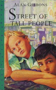 Baixar Street of tall people pdf, epub, eBook