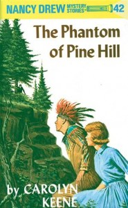 Baixar Nancy drew 42: the phantom of pine hill pdf, epub, eBook