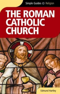 Baixar Roman catholic church – simple guides pdf, epub, eBook