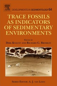 Baixar Trace fossils as indicators of sedimentary pdf, epub, eBook