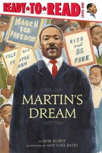 Baixar Martin's dream pdf, epub, eBook