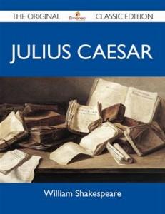 Baixar Julius caesar – the original classic edition pdf, epub, eBook