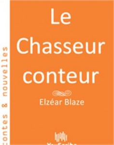 Baixar Chasseur conteur, le pdf, epub, eBook