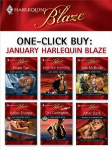 Baixar One-click buy: january 2009 harlequin blaze pdf, epub, ebook