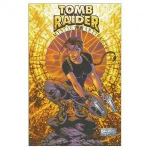 Baixar Tomb raider: mystic artifacts pdf, epub, eBook