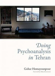 Baixar Doing psychoanalysis in tehran pdf, epub, eBook