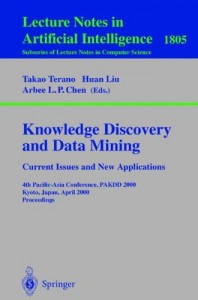 Baixar Knowledge discovery and data mining. current issue pdf, epub, eBook