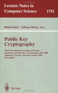 Baixar Public key cryptography pdf, epub, eBook