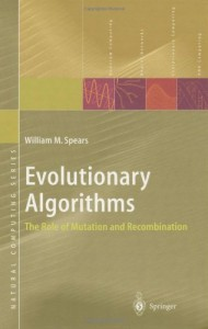 Baixar Evolutionary algorithms pdf, epub, eBook