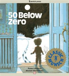 Baixar 50 below zero pdf, epub, eBook