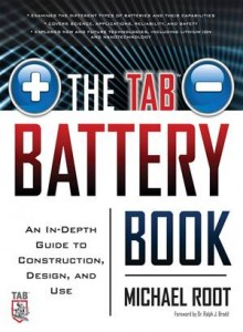Baixar Tab battery book: an in-depth guide to pdf, epub, eBook