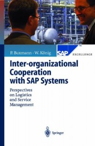 Baixar Inter-organizational cooperation with sap systems pdf, epub, eBook