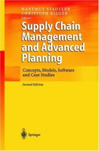 Baixar Supply chain management and advanced planning pdf, epub, eBook