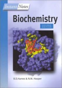 Baixar Instant notes in biochemistry pdf, epub, eBook
