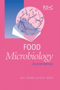 Baixar Food microbiology pdf, epub, eBook