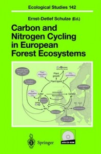 Baixar Carbon and nitrogen cycling in european forest eco pdf, epub, eBook