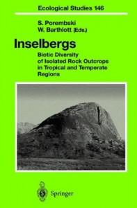 Baixar Inselbergs pdf, epub, eBook