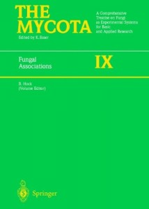 Baixar Fungal associations pdf, epub, eBook