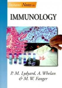 Baixar Instant notes in immunology pdf, epub, eBook