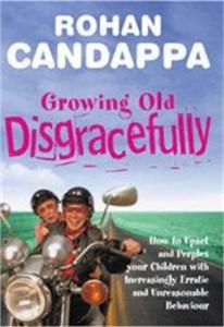 Baixar Growing old disgracefully pdf, epub, eBook