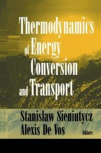 Baixar Thermodynamics of energy conversion and transport pdf, epub, ebook