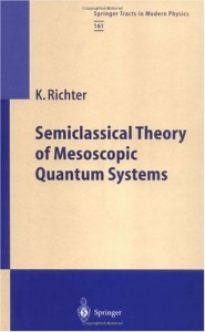 Baixar Semiclassical theory of mesoscopic quantum systems pdf, epub, eBook