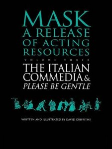 Baixar Italian commedia and please be gentle, the pdf, epub, eBook