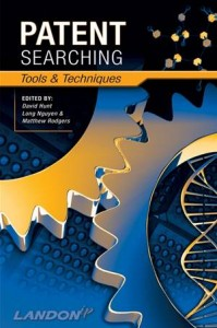 Baixar Patent searching pdf, epub, eBook