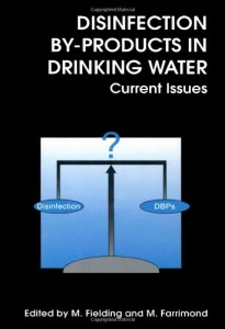 Baixar Disinfection by-products in drinking water pdf, epub, eBook