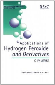 Baixar Applications of hydrogen peroxide and derivatives pdf, epub, eBook