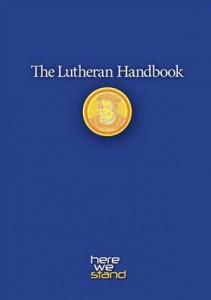 Baixar Lutheran handbook pdf, epub, eBook