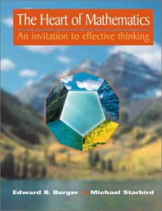 Baixar Heart of mathematics, the pdf, epub, eBook