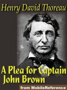 Baixar Plea for captain john brown (mobi classics), a pdf, epub, eBook