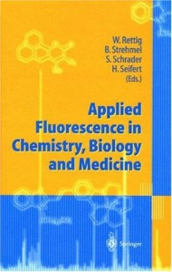 Baixar Applied fluorescence in chemistry, biology and med pdf, epub, eBook