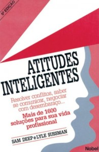 Baixar Atitudes inteligentes pdf, epub, eBook